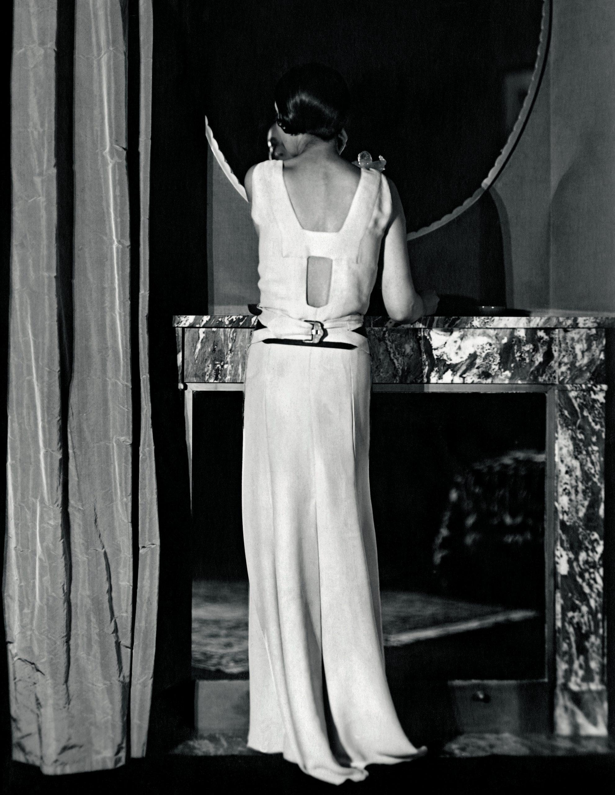 Leçon de Mode 8_Jean Patou, de la garçonne au glamour