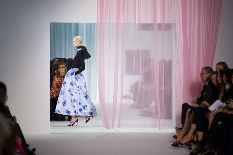 Leçon de Mode 2_Dior by Raf