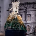 Exposition Just Married, une histoire du mariage_Musee Mode & Dentelle ©E.Danhier