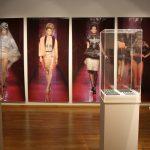 2012. Haute Couture Materiaal_Académie royale des Beaux-Arts de Bruxelles Textildesign