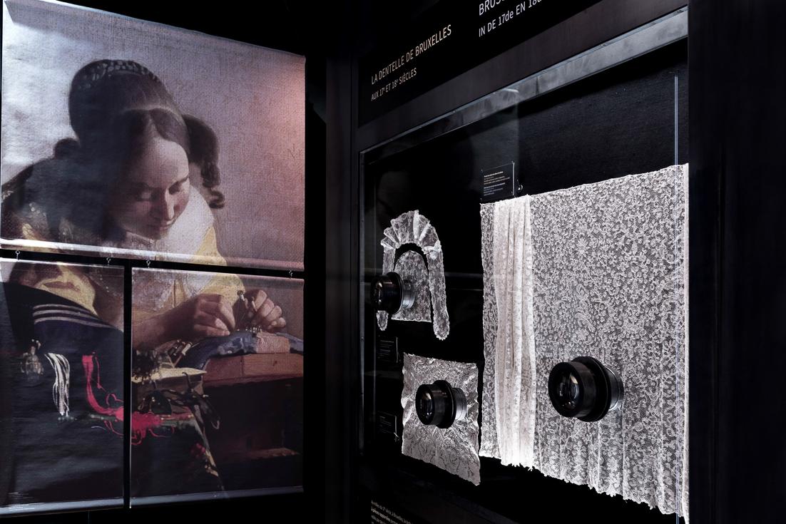 Chambre des Dentelles_Musee Mode & Dentelle ©detiffe.com