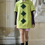 Namacheko, spring-summer 2019 - Paris, France © Catwalk Pictures