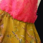Babydoll, Carine Gilson, collectie Garden of Lace, Lente-Zomer 2019